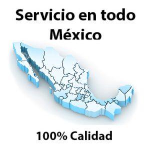 arcotechos mexico