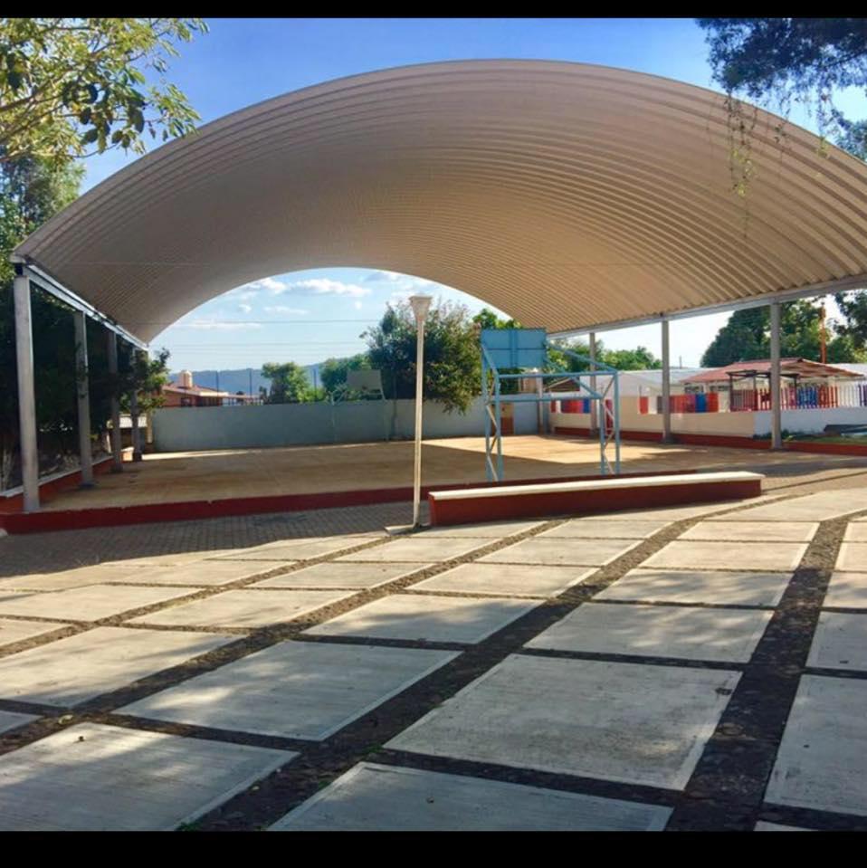instalación de arcotecho en ciudad guzmán